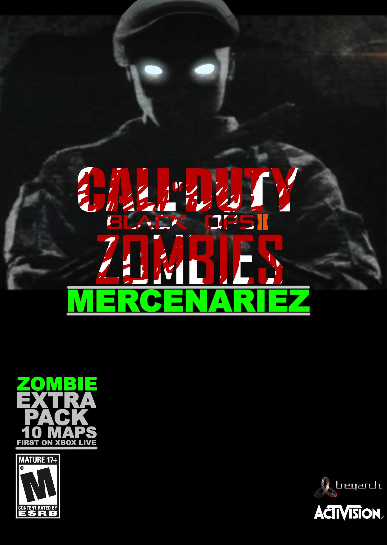 Call of Duty : Black Ops II Mercenariez | Zombies Plus Wiki ... Call Of Duty Black Ops Zombie Maps List on