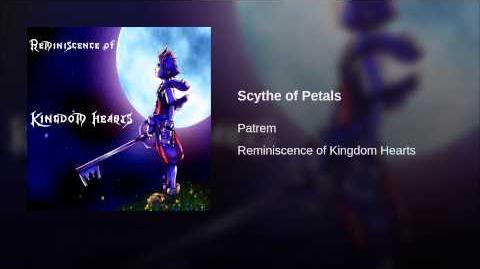Scythe of Petals