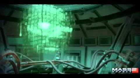 Mass Effect 2 Soundtrack - Boss & Aftermath Theme - Overlord DLC