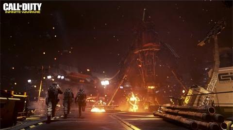 Call of Duty Infinite Warfare - Rising Threat (Soundtrack)