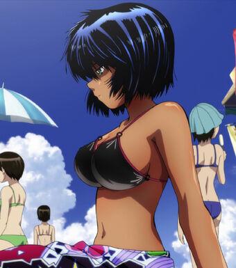 Mysterious Girlfriend X Anime Nazo No Kanojo X Wiki Fandom