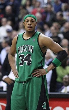 Paul Pierce  72ec6f3e5