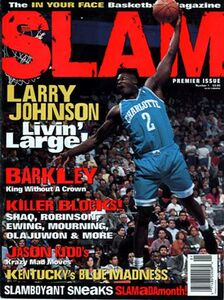 SLAM issue 1