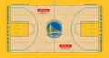 Golden State Warriors court logo 2010-2013.png