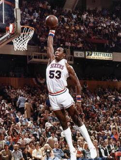 4a63544c6fc Darryl Dawkins | Basketball Wiki | FANDOM powered by Wikia