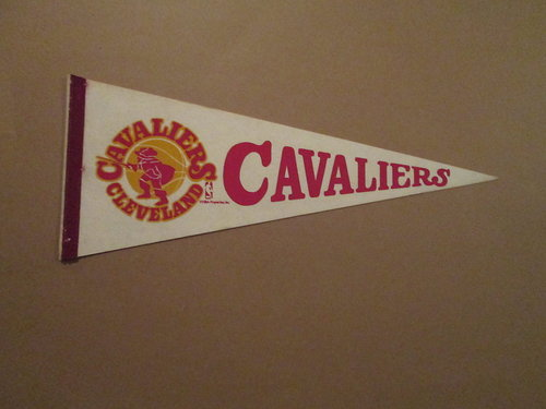 File:1970s Cleveland Cavaliers Pennant.jpg