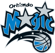 Orlando Magic logo 2000–2010