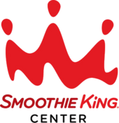 Smoothie King Center logo