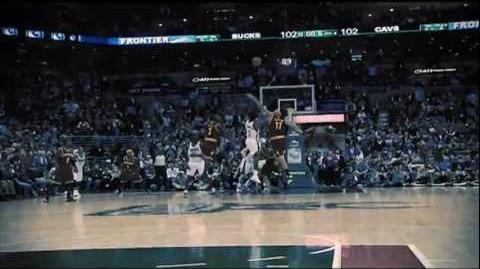 Milwaukee Bucks Intro Video 2012-13