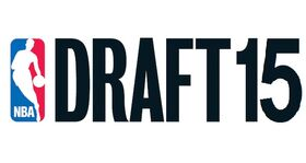 2015 NBA Draft logo