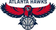 Atlanta Hawks logo 2007–15