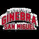 Barangay Ginebra San Miguel logo