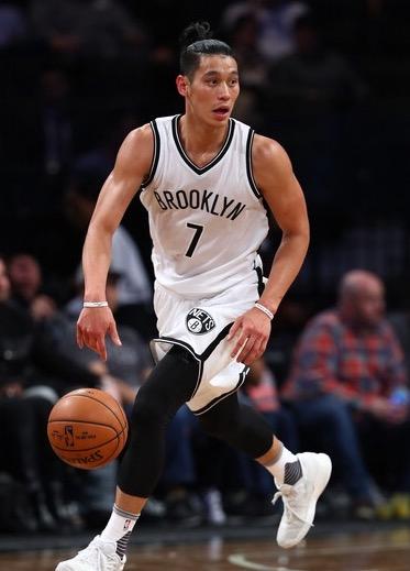 Jeremy Lin | Basketball Wiki | FANDOM powered by Wikia