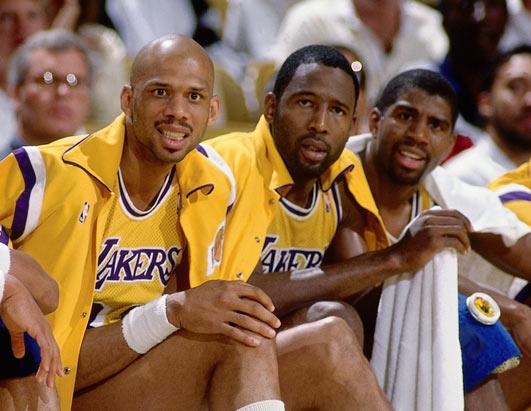 James Worthy Basketball Wiki Fandom Powered By Wikia
