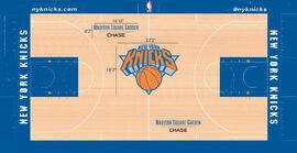 Knicks 15H
