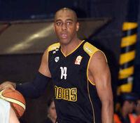 Lazaro Borrell