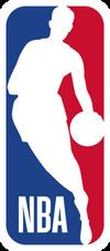 National Basketball Association logo