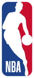 National Basketball Association logo