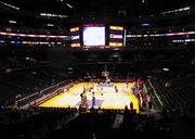 Staples Center Lakers