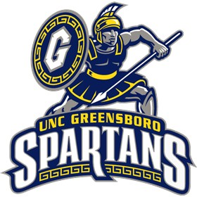 Image result for UNCG spartan