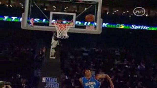 Five- Slam Dunk (Da Funk) (NBA All-Star Video Mix)
