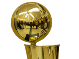 List of National Basketball Association awards