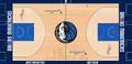 Dallas Mavericks court logo.png
