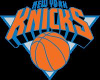 New York Knicks logo 1995 2011