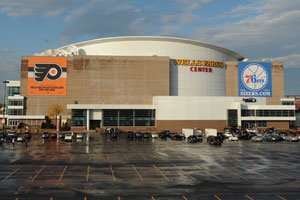 Wells Fargo Center Philadelphia Basketball Wiki Fandom