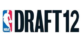 2012 NBA Draft logo