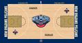 New Orleans Pelicans court logo.png
