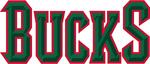 BucksWordmark