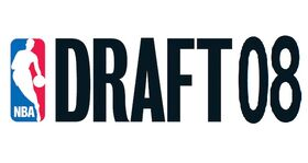 2008 NBA Draft logo