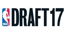 2017 NBA Draft logo