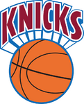 New York Knicks logo 1979–83