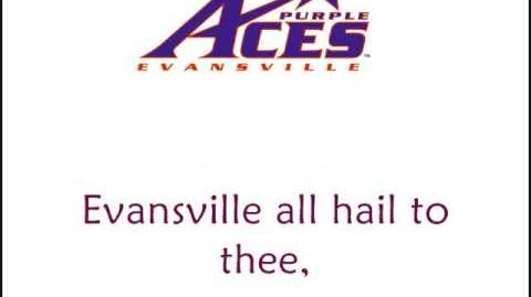 Hail to Evansville