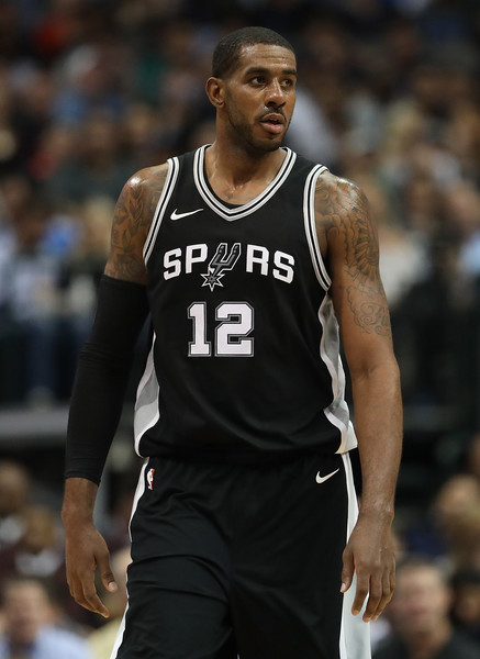LaMarcus Aldridge | Basketball Wiki | FANDOM powered by Wikia