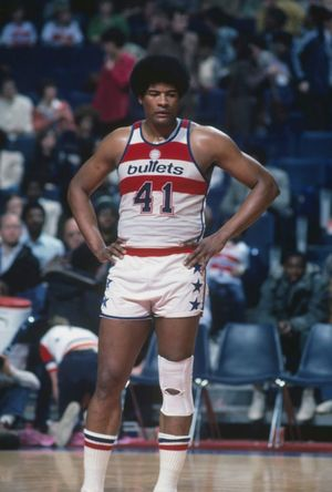 wes unseld - photo #12