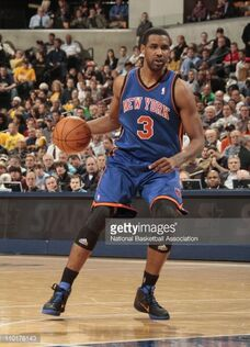 Shawne Williams