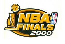 2000 NBA Finals