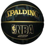 Black Spalding