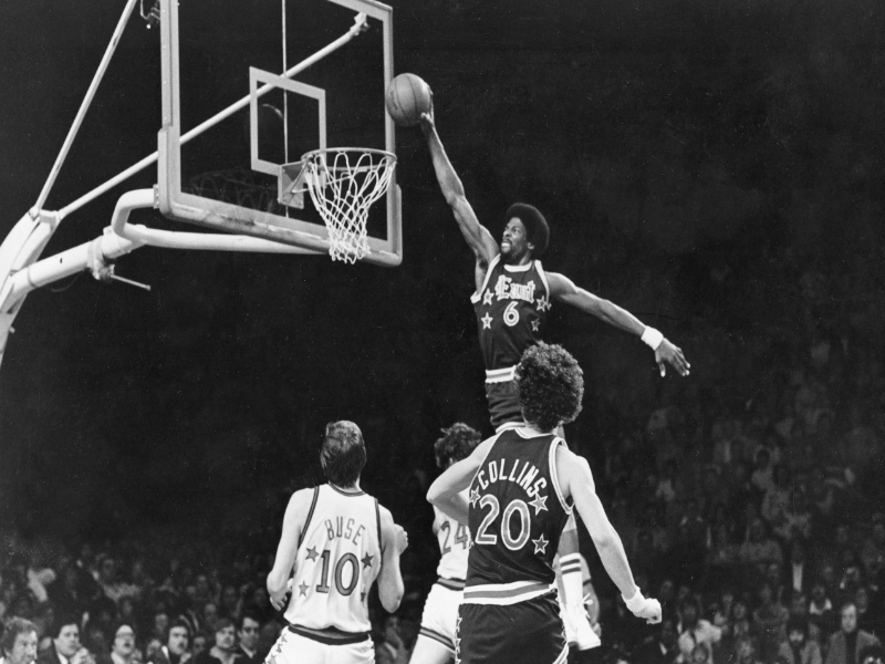 erving chat Julius dr j erving  verified account listen to the first episode featuring an #allstarweekend chat with @mcuban: http:// bitly/housecallwithd rj.