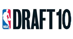 2010 NBA Draft logo