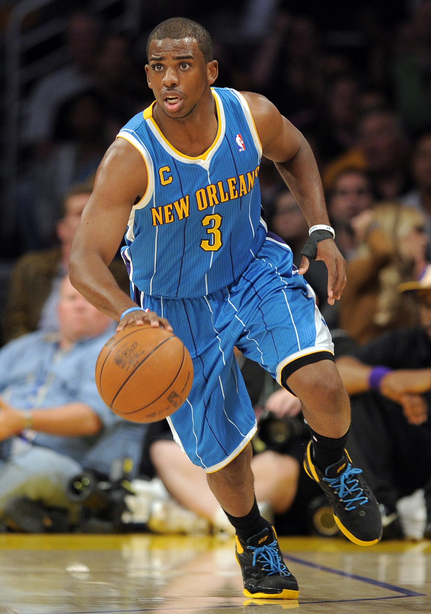 Chris Paul | Basketball Wiki | FANDOM powered by Wikia