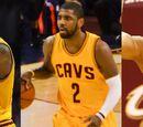 Big Three (Cleveland Cavaliers)
