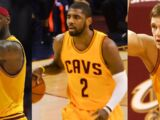 Big Three (Cleveland Cavaliers)