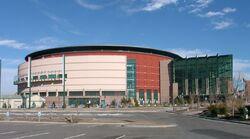 Denver Pepsi Center 1