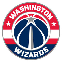 Washington Wizards new logo