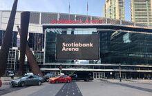 Scotiabank Arena - 2018