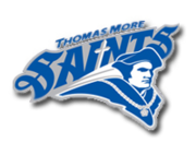 Thomas More Saints Logo